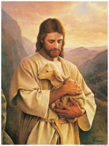 救い主の愛によって得た癒し