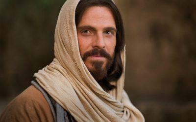キリストの再臨のすべてを楽しむ様を想像する