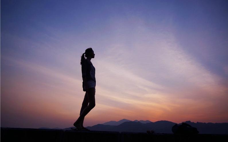 ハッピーになることと、キリストと歩むことの選択の違い