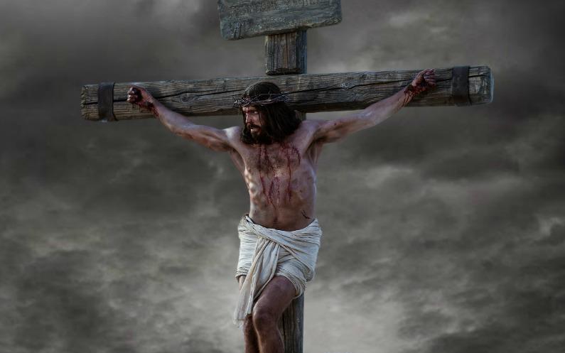 イエス・キリストの十字架上の死