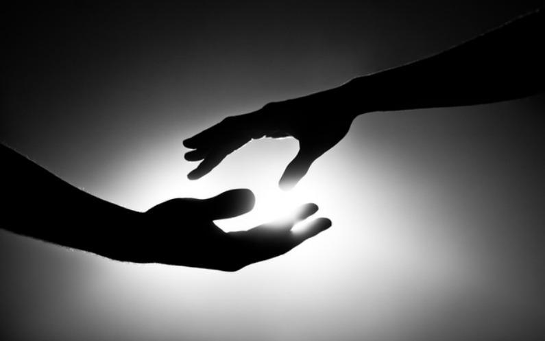 わたしが救い主を信頼するようになった経験と例え話