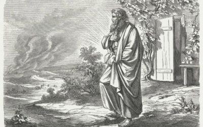 神から名前を与えられた人の一覧