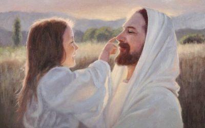 教え仕えるというイエス・キリストの業